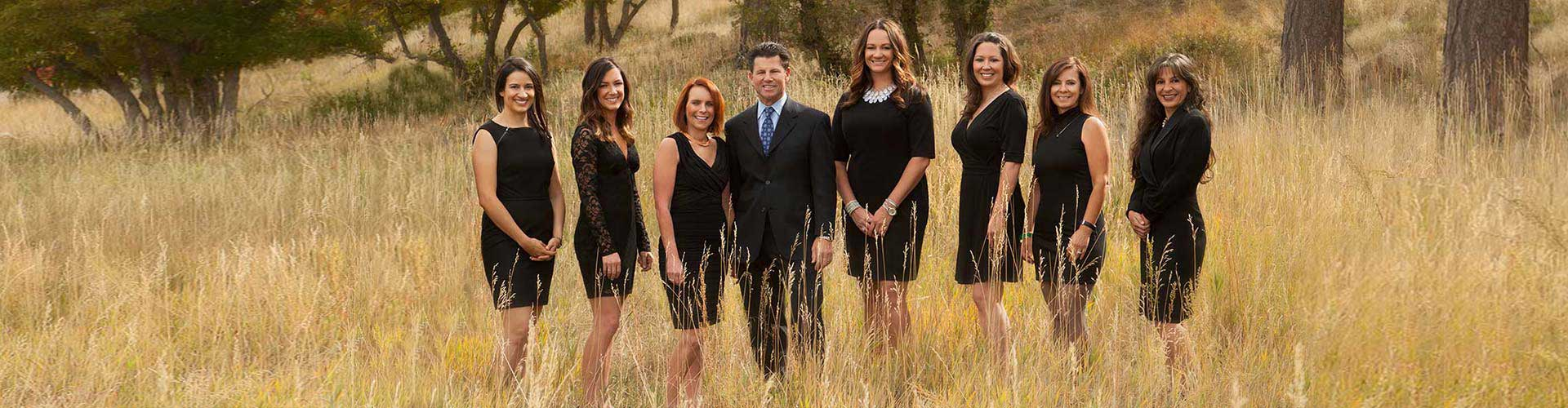Meet The Team Colorado Springs Dentist Office Guerra Dental